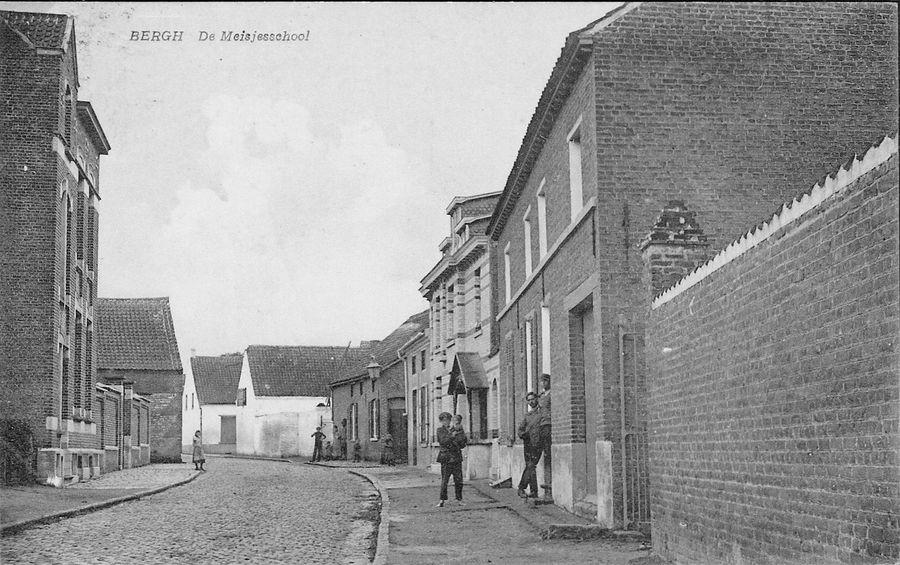 Bergstraat 13