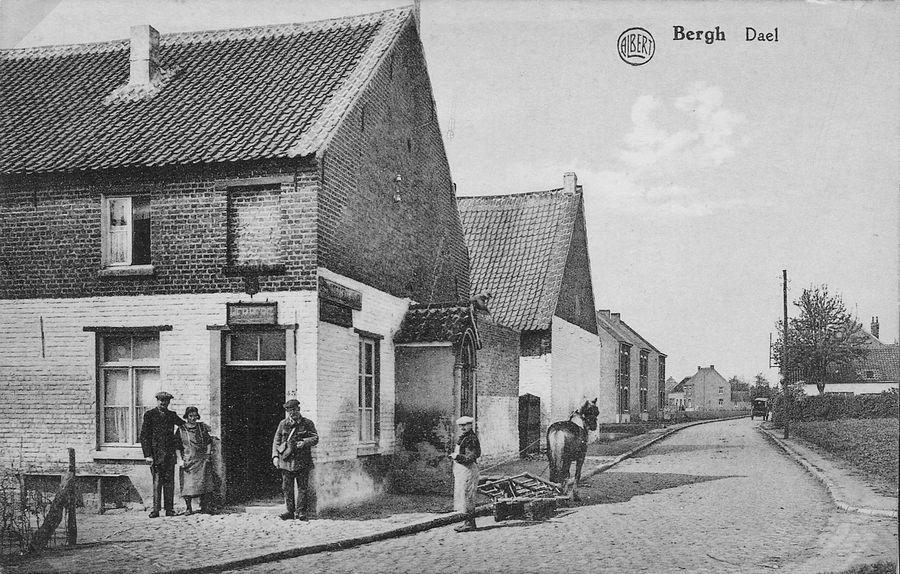 Bergstraat 136