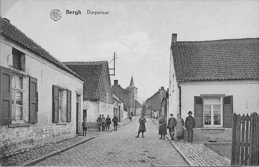 Bergstraat 26