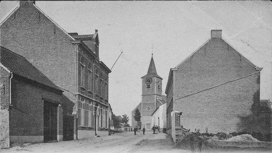 Bergstraat 43