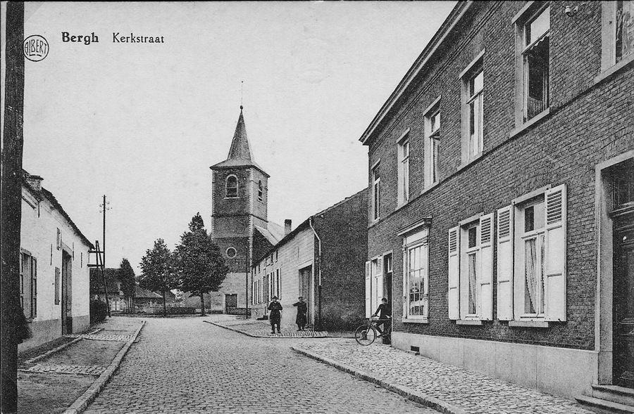 Bergstraat t/o 59