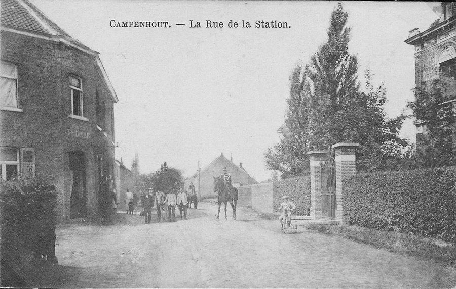Stationsstraat 30